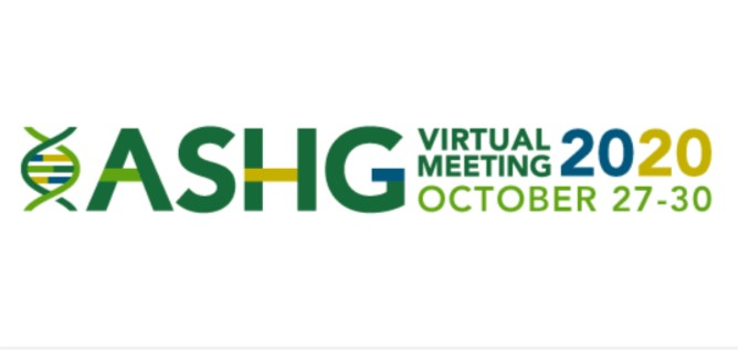 Hitachi is Sliver Sponsor at ASHG 2020